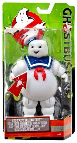 Зефир Человек - Stay Puft Balloon Ghos