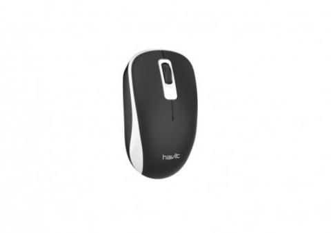 Мышь беспроводная HAVIT HV-MS626GT USB grey