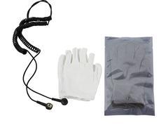 Токопроводящие перчатки для микротоковой терапии
