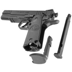 Пневматический пистолет STI® DUTY ONE (Блоубэк)