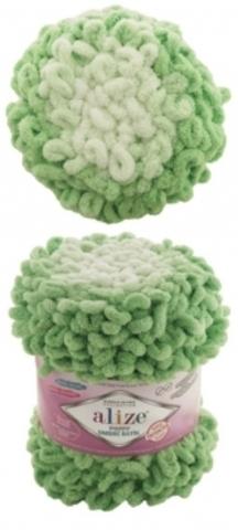 Puffy  Ombre Batik (100% микрополиэстер,600гр/55м)