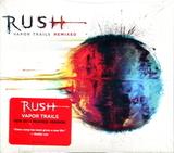 Rush / Vapor Trails Remixed (CD)