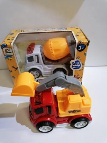 Машина инерционная