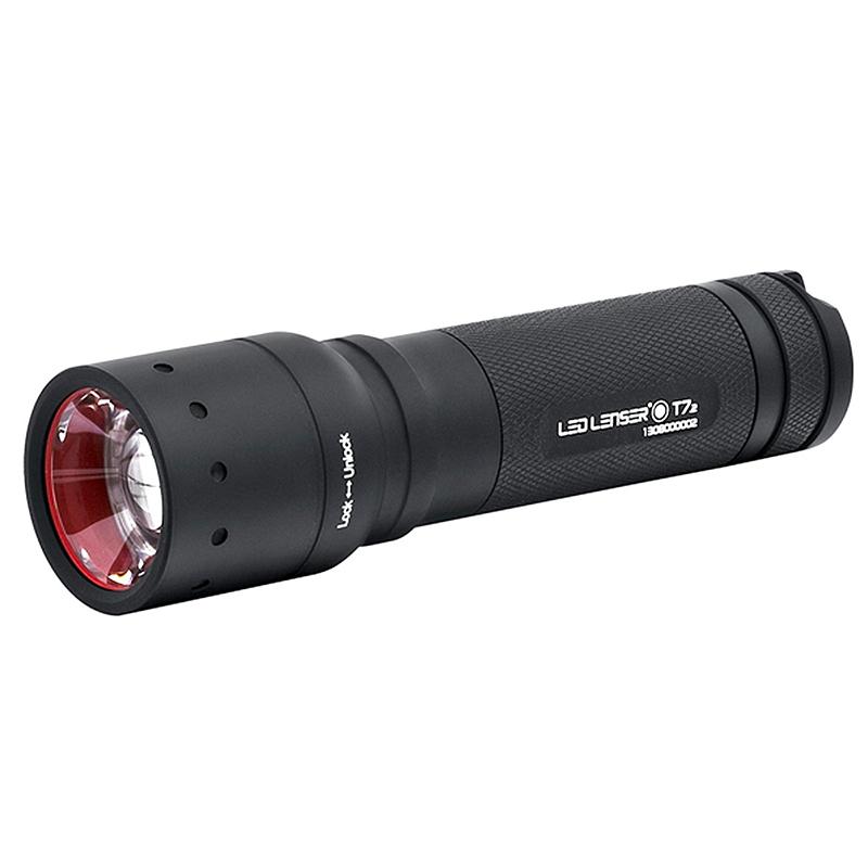 Светодиодный фонарь LED LENSER T7.2 (9807)