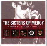 The Sisters Of Mercy / Original Album Series (5CD)