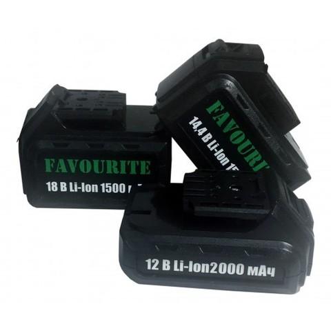Аккумулятор 18В FAVOURITE CD18Li-888