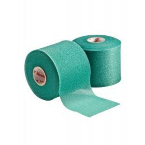 130705 M Wrap Материал используемый перед тейпированием (7,0см-27,3м)Зеленый в уп. 48 рул