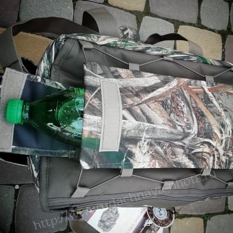 Плавающая сумка для снаряжения Delta Waterfowl