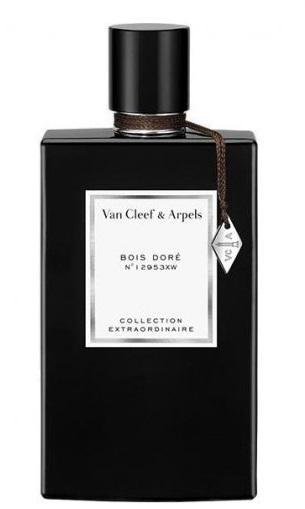 Van Cleef & Arpels Collection Extraordinaire Bois Dore` EDP