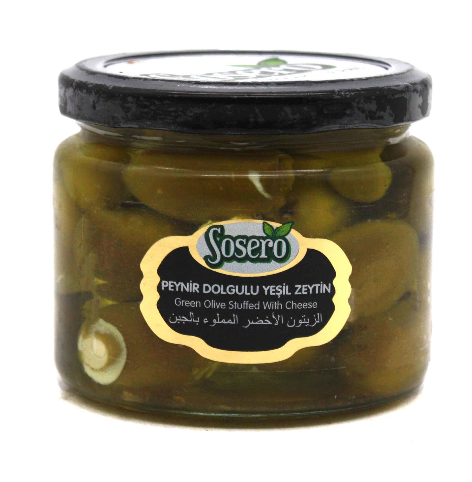 Оливки Оливки зеленые 5XL фаршированные сыром, Sosero, 290 г import_files_a8_a87bb5cdec5a11eaa9d1484d7ecee297_4ff6a56eeeba11eaa9d3484d7ecee297.jpg