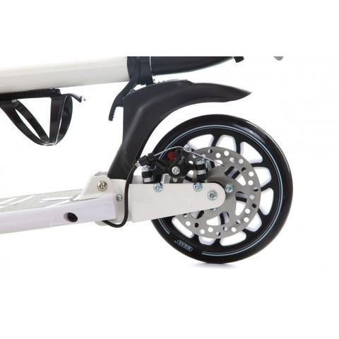 Двухколесный самокат Micar Balance 200