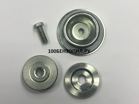 Набор шайб для редуктора триммера Oleo-Mac Sparta 25