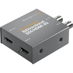 Конвертер Blackmagic Design Micro Converter BiDirectional SDI/HDMI 3G с источником питания