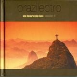 Сборник / Brazilectro: Latin Flavoured Club Tunes Session 5 (2CD)