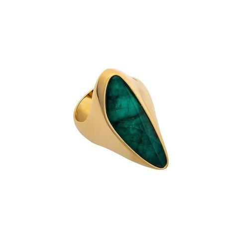 Кольцо Emerald 17.2 K4961.17/17.2 G/G