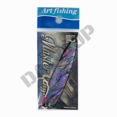 Блесна ART FISHING MASTER ANGLER SHELL BBS