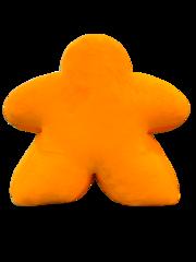 Подушка-миплушка (жёлтая)