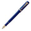 Parker Duofold - Historical Colors Lapis Lazuli GT International, перьевая ручка, F