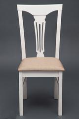 Стул Гермес (Hermes)  ivory white