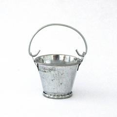 Ведро миниатюра, 1 шт.