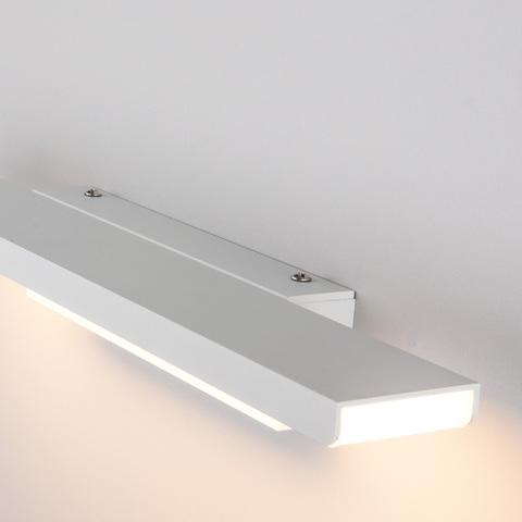 Sankara LED белая Настенный светодиодный светильник MRL LED 16W 1009 IP20