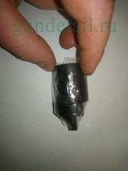 Задняя крышка от газ поршня для мод.125