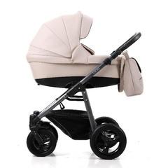 Детская коляска Legacy Laura 2 в 1 цвет 01/GRF