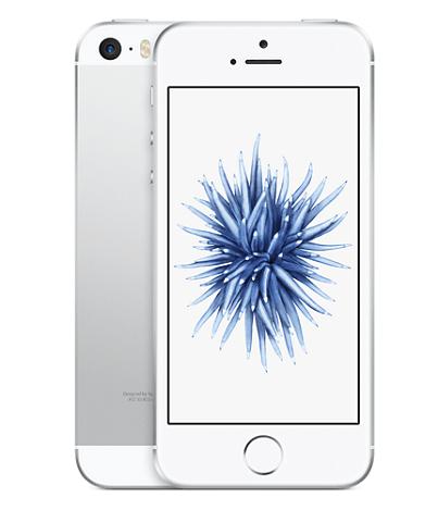 iPhone SE Apple iPhone SE 16gb Silver silva-min.png