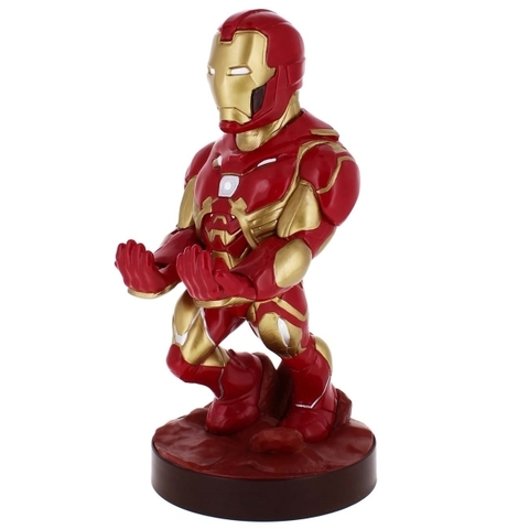 Подставка Cable Guys: Iron Man