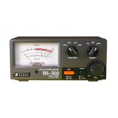 КСВ-метр NISSEI RS-502