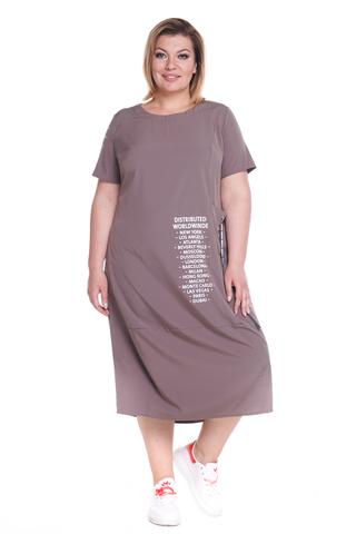 Платье-5412