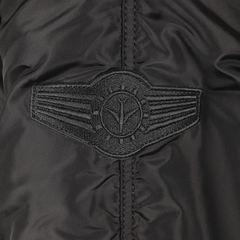 Парка Alpha Industries N-3B Inclement Black (Черный)