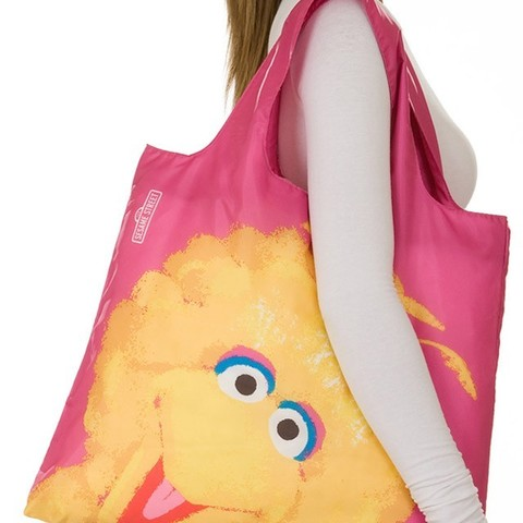 Экосумка Envirosax Sesame Street Big Bird