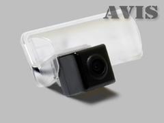 Камера заднего вида для Subaru Forester IV 12+ Avis AVS312CPR (#125)