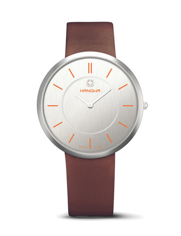 Часы женские Hanowa 16-6018.04.001.05 Swiss lady