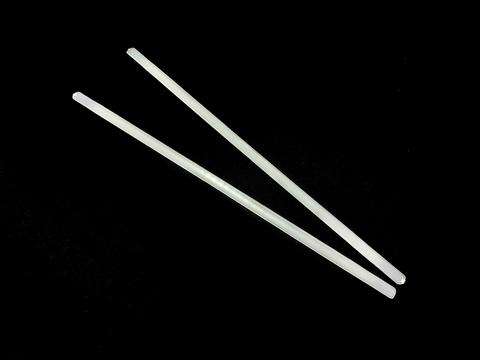 Косточки корсетные прямые 2 шт. (пластик) ширина 5 мм длина 18 см