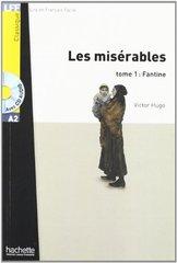 LFF:  Miserables, t.1 + CD-MP3, A2