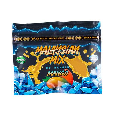 Кальянная Смесь Malaysian Mix 50 г Mango (Манго)