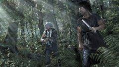 Rambo The Video Game (Xbox 360, английская версия)