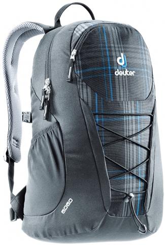 Картинка рюкзак городской Deuter Gogo 25 Blueline-Check - 1