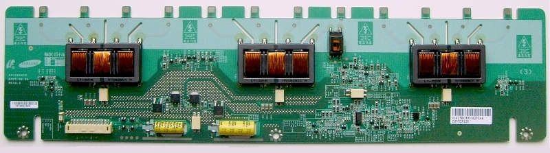 Инвертор SSI320A12 телевизора Samsung LE32A330J1