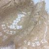 Кружево SH Chantilly Cotton Poudre