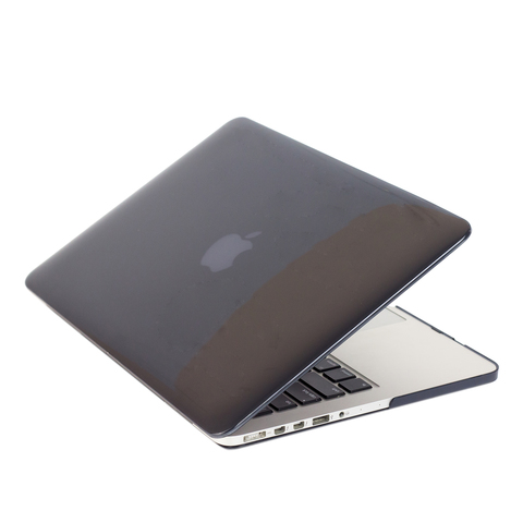 Накладка пластик MacBook Air 11.6 /crystal black/