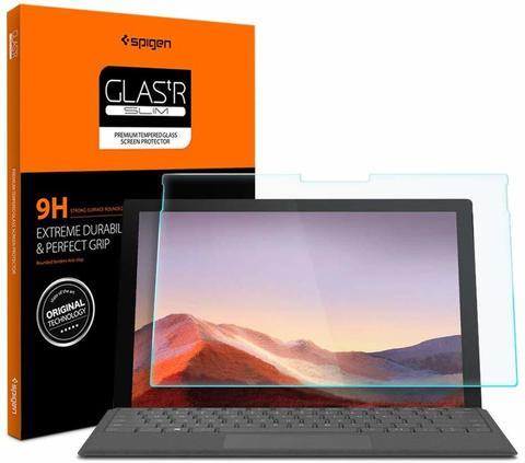 Защитное стекло Spigen GLAStR Slim для The Surface Pro 5/6/7