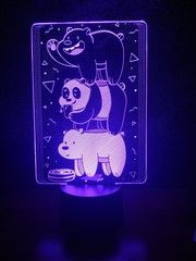 Веселые медведи