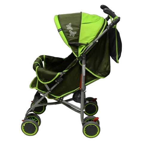 Прогулочная коляска - трость BALU S422 - Зеленый