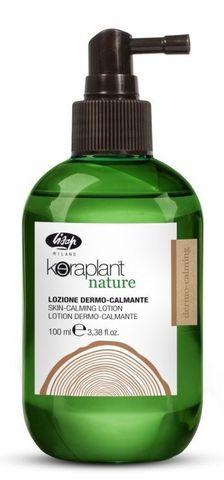 Успокаивающий лосьон для чувствительной кожи головы - Keraplant Nature Skin-Calming Lotion (150 мл)