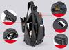 Однолямочный рюкзак SWISSWIN SA-0900