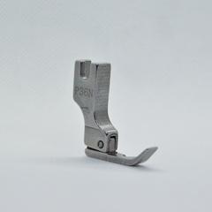 Фото: Лапка для вшивания молнии левая Р36N (5мм)