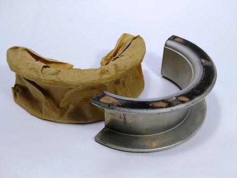 Вкладыши коренные коленчатого вала / BEARING АРТ: 994-532